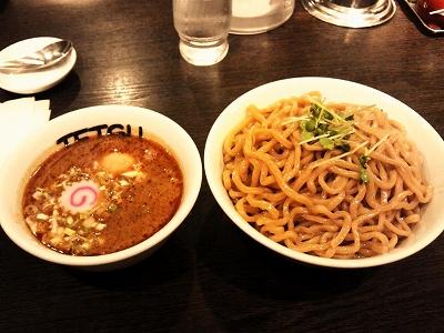 TETSUつけ麺